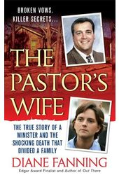 The Pastor's Wife: The True Story of a Minister