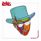 Forever Changes Concert [CD + DVD]