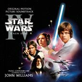 Star Wars Episode IV: A New Hope (2-CD)