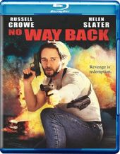 No Way Back (Blu-ray)