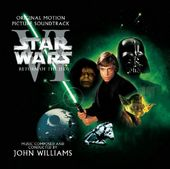 Star Wars Episode VI: Return of the Jedi (2-CD)
