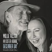 December Day - Willie's Stash Volume 1 (2LPs -