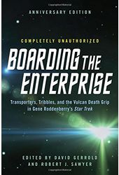 Star Trek - Boarding the Enterprise: