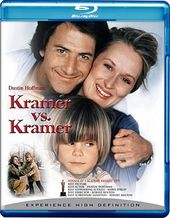 Kramer Vs. Kramer (Blu-ray)