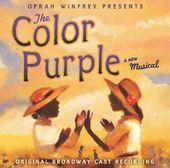 The Color Purple (Original Broadway Cast