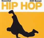 Essential Hip Hop (3-CD)