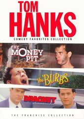 Tom Hanks: Comedy Favorites Collection (2-DVD)