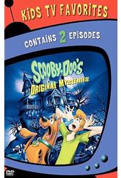 Scooby-Doo: Scooby-Doo's Original Mysteries - The