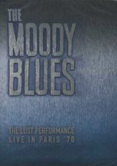 The Moody Blues - The Lost Performance (French