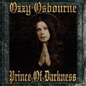 Prince of Darkness (4-CD)