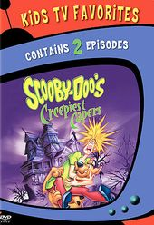 Scooby-Doo: Scooby-Doo's Creepiest Capers - Kids
