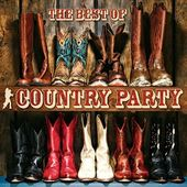 The Best of Country Party (5-CD)