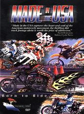 Motorcycling - Made in the USA