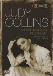Judy Collins - Pop Legends Live
