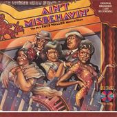 Ain't Misbehavin' [Original Broadway Cast] (2-CD)