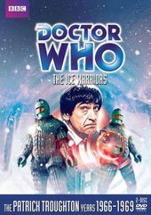 Doctor Who - #039: The Ice Warriors (2-DVD)