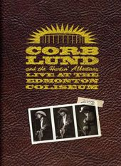 Corb Lund: Live at the Edmonton Coliseum