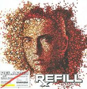 Relapse: Refill [Clean] (2-CD)