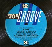 12 Inch Dance: 70s Groove (3-CD)