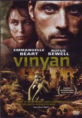 Vinyan (Widescreen)