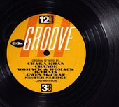 12 Inch Dance: 80s Groove (3-CD)