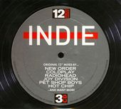 12 Inch Dance: Indie (3-CD)