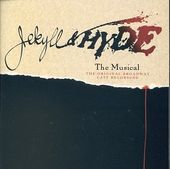 Jekyll & Hyde - The Musical (1997 Original