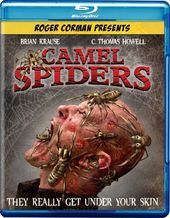 Camel Spiders (Blu-ray)