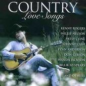 Country Love Songs [Phantom Import]