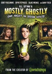 R.L. Stine's Mostly Ghostly: One Night in Doom