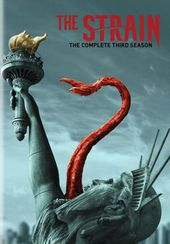 The Strain - Complete 3rd Season (3-DVD)