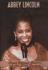 Abbey Lincoln - Great Women Singers of the 20th