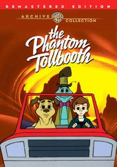 The Phantom Tollbooth (Widescreen) (Remastered)