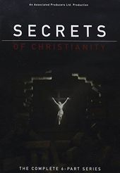 Secrets Of Christianity (3-Disc)