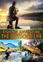 Fishing - Fishing Adventure: Outdoor Life