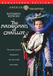 The Madwoman of Chaillot (Widescreen)