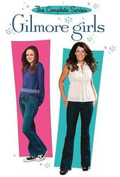 Gilmore Girls - Complete Series (42-DVD)