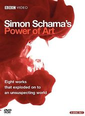 Simon Schama - Power of Art (3-DVD)