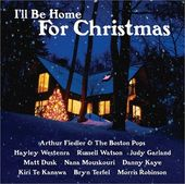 I'll Be Home for Christmas [Decca]