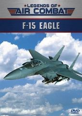 Aviation - F-15 Eagle