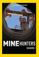 National Geographic - Mine Hunters - Season 1