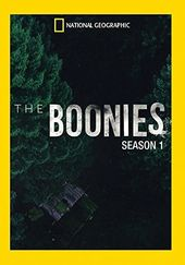 National Geographic - The Boonies - Season 1