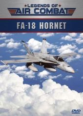 Aviation - FA-18 Hornet
