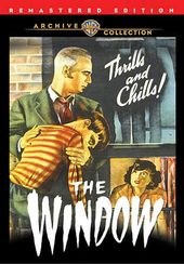 The Window (Full Screen) (Remastered)