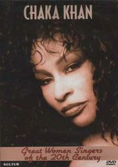 Chaka Khan - Great Women Singers of the 20th