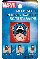 Marvel Comics - Captain America - Phone/Tablet