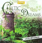 Celtic Dreams [Diamond] (3-CD)
