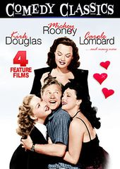Comedy Classics (Love Laughs at Andy Hardy /