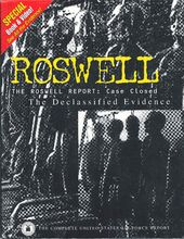 Roswell: The Roswell Report: Case Closed, The
