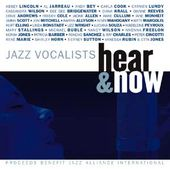 Jazz Vocalists: Hear & Now (2-CD)